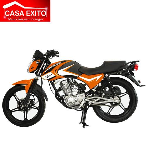 moto dukare dk150 tigre año 2019 150cc ne/ro/az/ve/na