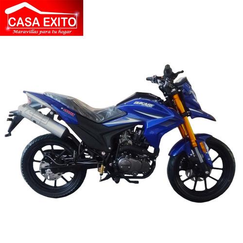 moto dukare dk250-x año 2019 250cc ro/ne/az