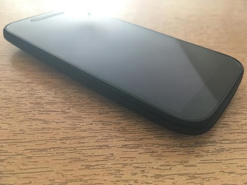 moto e 2da generacion android 4g personal