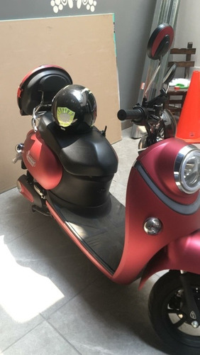 moto electrica