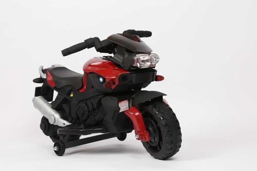 moto eléctrica a batería niños tc 918