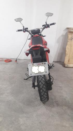 moto electrica aima