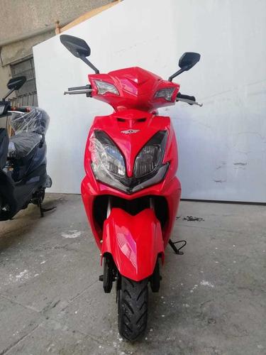 moto electrica  al mayor y detal scooter  1000w y 1500w