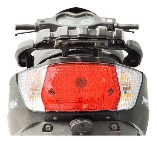 moto electrica ambar elpra 3000w