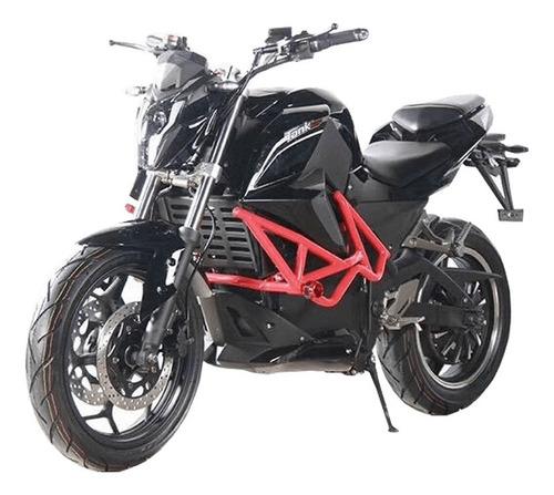 moto electrica annapurna d-2 3000 litio 40 ah no super soco