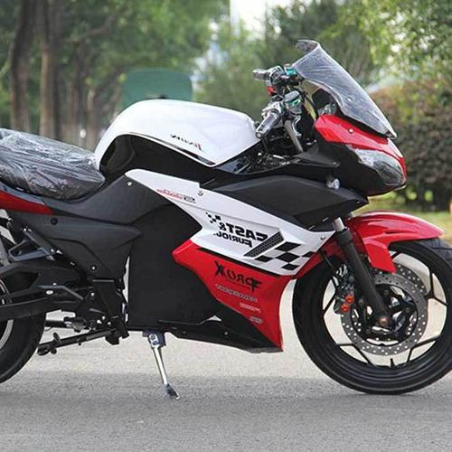 moto electrica annapurna s-2 3000 litio 40 ah no super soco