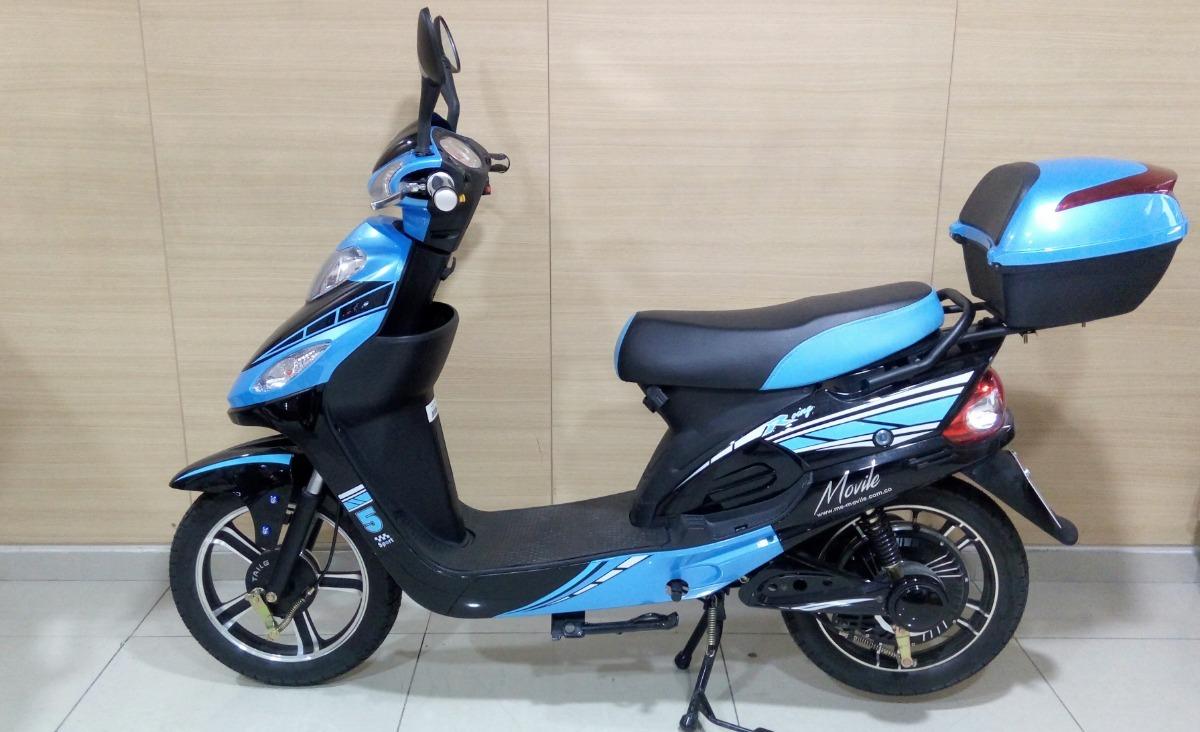 Moto Eléctrica 0a93e571aceaa