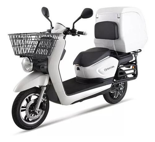 moto electrica cagoo delibery