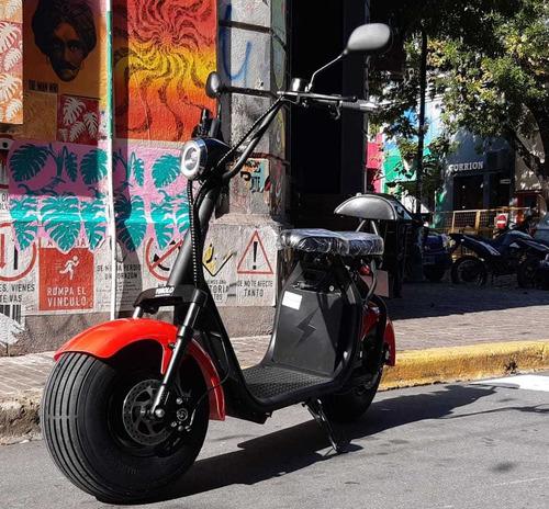 moto electrica city coco  bateria litio / viñolo /g