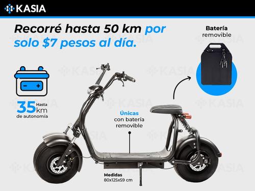 moto electrica city coco kasia scooter arezzo clasica