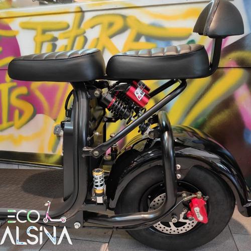 moto eléctrica city coco litio /  hot sale eco alsina