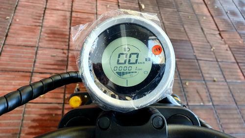 moto eléctrica citycoco kasia tempus premium potenciado 20ah