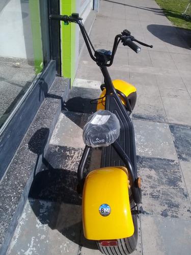 moto electrica cronos lt- 019 financiación solo con dni