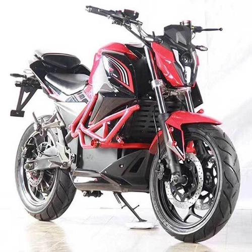 moto electrica d-2 3000 litio 40 ah no sunra lucky supersoco