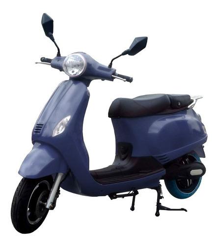 moto eléctrica dynamo bikes - modelo jazz