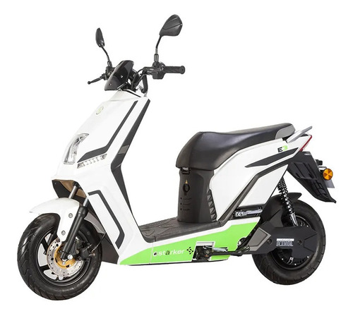 moto electrica  e3