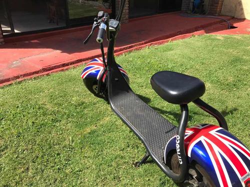moto eléctrica eléctrica