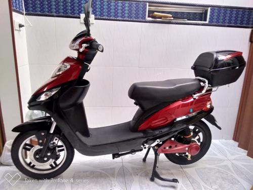 moto eléctrica eléctrica dx350 negociable