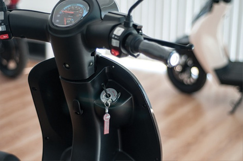 moto electrica elpra folk- entrega inmediata