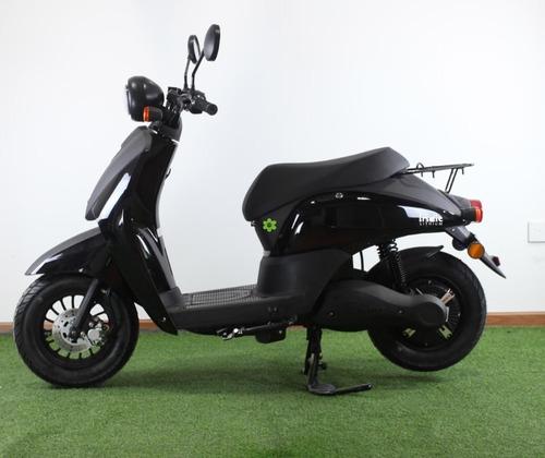 moto eléctrica elpra indie lithium