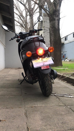 moto eléctrica elpra indie lithium / motor 2000 watts 30 ah