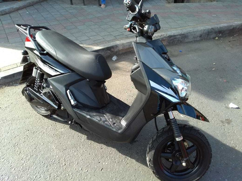 moto electrica - energy motion