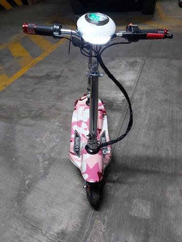 moto eléctrica entrega inmediata
