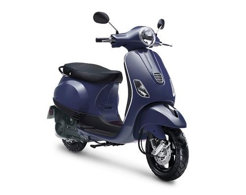 moto eléctrica estilo vespa modelo locking - dynamo