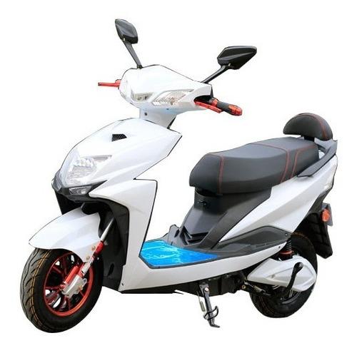 moto electrica golovolt modelo gio  ¡¡oferta!!