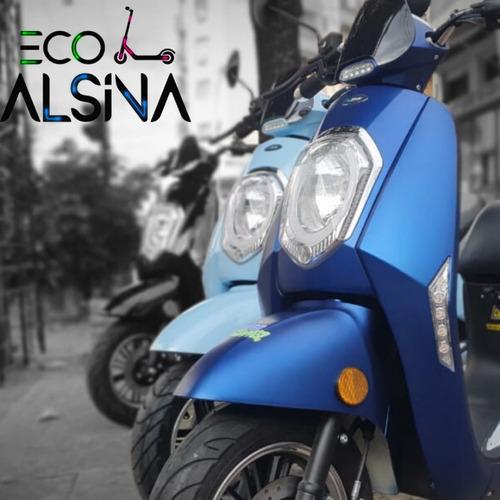moto eléctrica grace sunra gel nueva 0km /entrega+ ahora 18