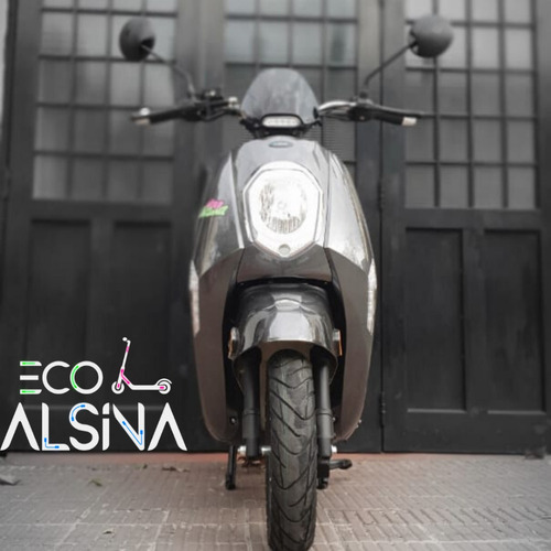 moto eléctrica grace sunra / nueva 0km / eco alsina