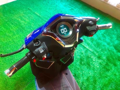 moto electrica hawk 3000 w - vehiculos electricos