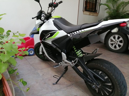 moto eléctrica italika voltimun 2016