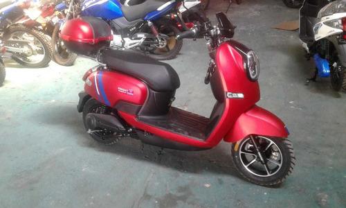 moto eléctrica knight fk1000