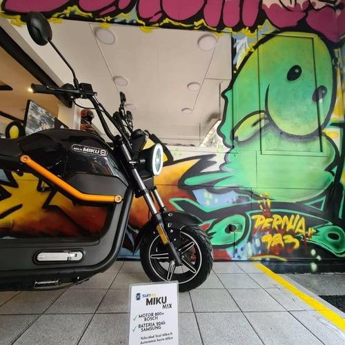 moto electrica miku max / eco alsina / motor bosch