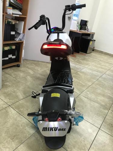 moto electrica miku max sunra motor bosch