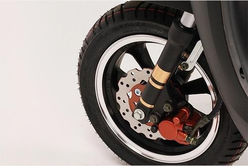 moto eléctrica modelo mrk de golovolt