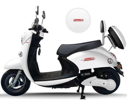 moto electrica modena future-e 1200w luck xioami citycoco ap