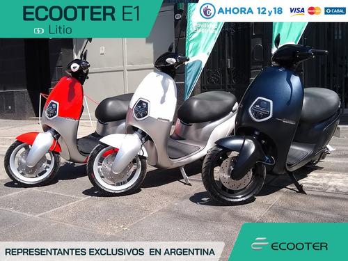 moto electrica motor 4kw. reversa alar.tablero led aut. 80km