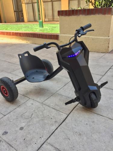 moto eléctrica niño motor 250w