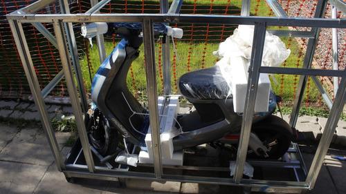 moto electrica niu m1pro 0 km