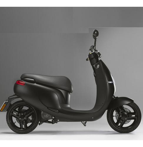 moto eléctrica no sunra hawk - sistema reversa 4000w 40ah