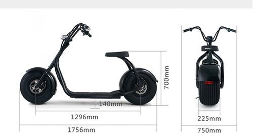 moto electrica nueva importacion x llegar reserva la tuya