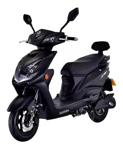 moto eléctrica panther - todo ruedas villa maria