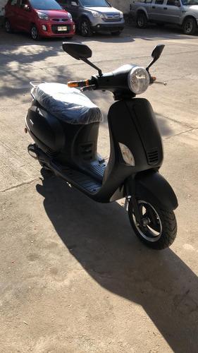 moto electrica para la ciudad