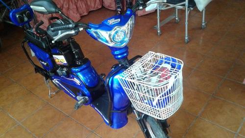 moto electrica s/1600