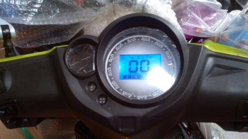 moto electrica sakura mantis 1.5 kw