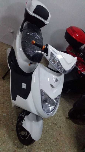 moto electrica scooter  1000 watts  precio black friday 920$