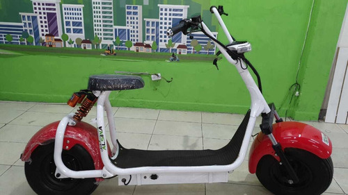 moto electrica scooter city coco / motor 1000/2000 w