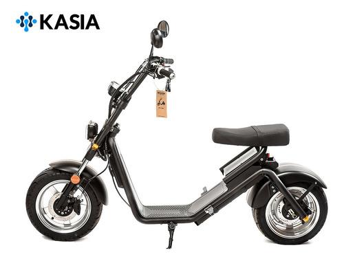 moto electrica scooter citycoco tempus version internacional